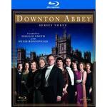 Downton abbey Movies Downton Abbey - Series 3 [Blu-ray]